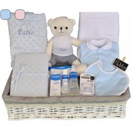Caja bebé Principito