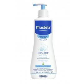 Mustela hydra bebe cuerpo 500 ml