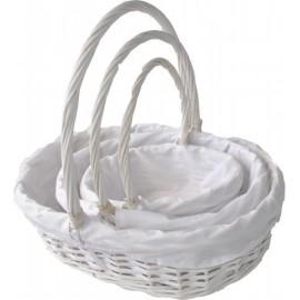 pack cestas Extragrande-mediana-pequeña