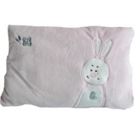 Suave almohada infantil