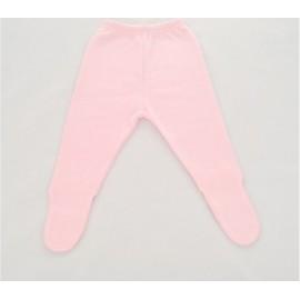 Polaina bebé rosa