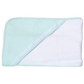 Capa de baño Chic azul