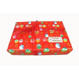 Envoltorio cajas regalo Dibujos Variados