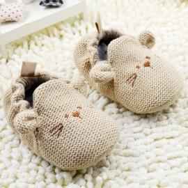 Zapatillas yute ratón