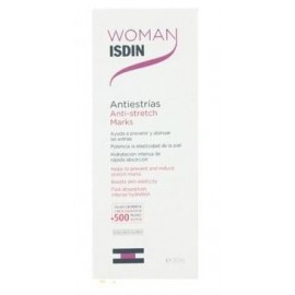 velastissa Isdin woman antiestrias 250 ml