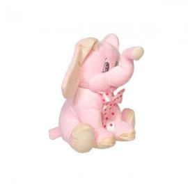 Peluche Elefante Rosa