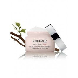 Caudalie resveratrol lift cachemir piel seca 50 ml