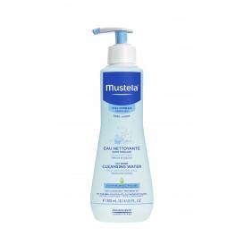Mustela physiobebe solucion limpiadora sin aclarado 300 ml