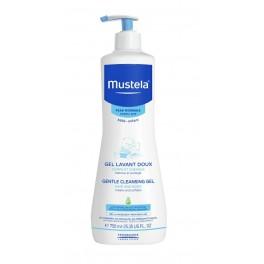 Mustela gel dermo limpiador 750 ml