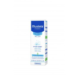 Mustela hydra bebé cara 40 ml