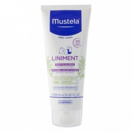 Linimento Mustela 200 ml