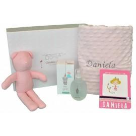 Canastilla bebé sweet