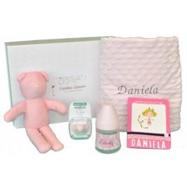 Canastilla bebé Basic