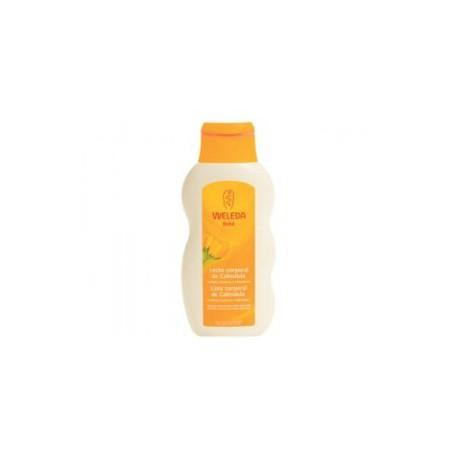 Weleda leche corporal de calendula bebe 200 ml
