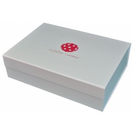 Caja Regalo blanca