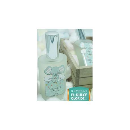 Perfume bebé personalizado 10 ml
