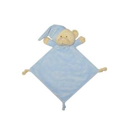 Dou dou dormilon azul