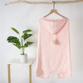 Capa de baño de algodón orgánico