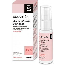 Aceite perineal Suavinex 30 ml