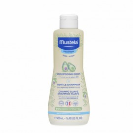 Champú 500 ml Mustela