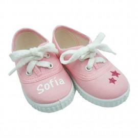 Zapatillas personalizadas NIÑA