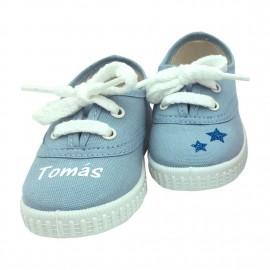 Zapatillas personalizadas NIÑo
